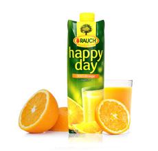 幸运韶光橙汁奥地利入口
