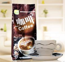 丝滑拿铁即溶甜黑咖啡