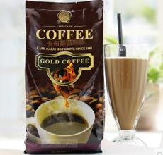 袋装速溶卡布奇诺咖啡粉